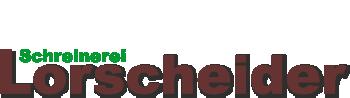 Logo von Lorscheider GmbH